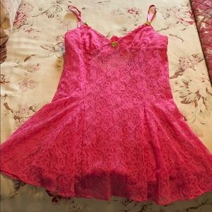 Betsey Johnson nightie